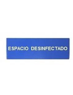 Etiqueta de Seguridad...