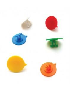 Precinto Button Seal